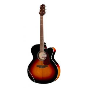 Is Takamine GJ72CE-BSB a good match for you?