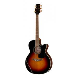 Is Takamine GN51CE-BSB-2 a good match for you?