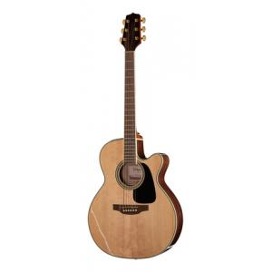 """Take the """"IS IT GOOD FOR ME"""" test for """"Takamine GN51CE-NAT"""", read the reviews and join the community!"""