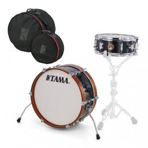 Is Tama Club Jam Mini Bundle -CCM a good match for you?