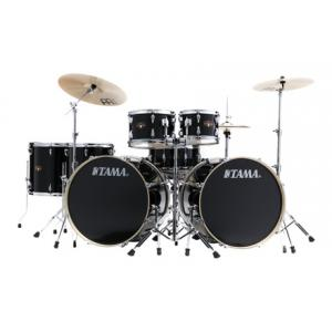 Is Tama Imperialstar Double B. Set -BK a good match for you?