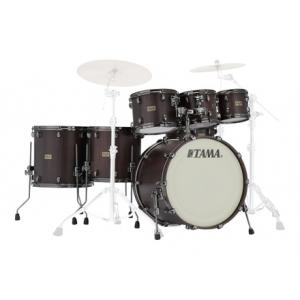 Is Tama S.L.P. G-Bubinga Kit 6pcs TSMG a good match for you?