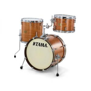 Is Tama S.L.P. New-Vintage Hickory Kit a good match for you?