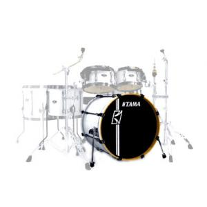 Is Tama SKB 22'X20' Superstar Bass-SGW the right music gear for you? Find out!