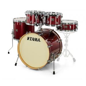 Is Tama Superst. Classic Shells 22 DRP a good match for you?