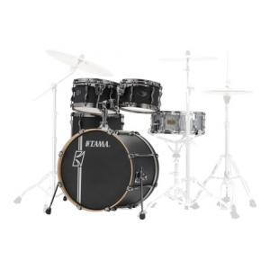Is Tama Superstar H.Maple+Snare FBK a good match for you?