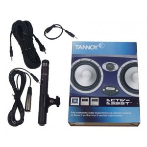 Is Tannoy Active Assist Package a good match for you?