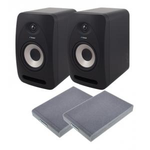 Is Tannoy Reveal 502 ISO Pad Set a good match for you?