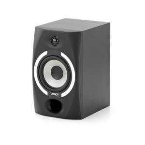 Is Tannoy Reveal 601A a good match for you?