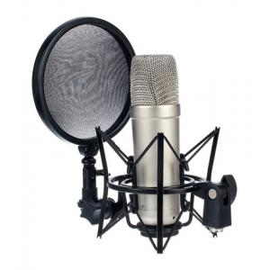 Is Tannoy TM1 CompleteVocalRecording a good match for you?