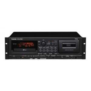 "Take the ""IS IT GOOD FOR ME"" test for ""Tascam CD-A750"", read the reviews and join the community!"