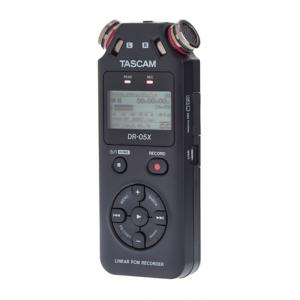 Is Tascam DR-05X a good match for you?