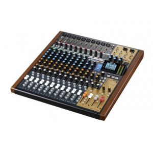 Is Tascam Model 16 a good match for you?