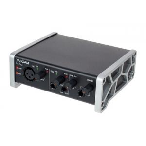 Is Tascam US-1x2 a good match for you?
