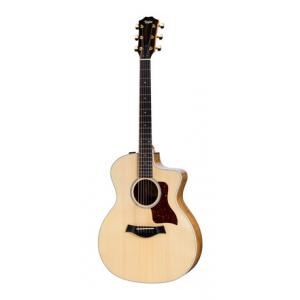 "Take the ""IS IT GOOD FOR ME"" test for ""Taylor 214ce-FO DLX LTD"", read the reviews and join the community!"