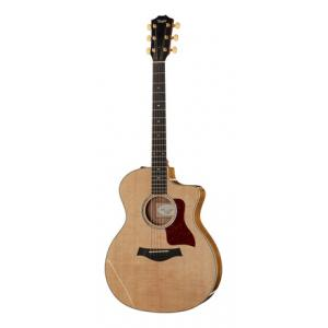 Is Taylor 214ce-K Deluxe a good match for you?