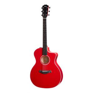 Is Taylor 214ce-Red DLX a good match for you?