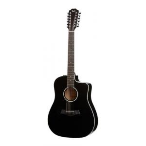 "Take the ""IS IT GOOD FOR ME"" test for ""Taylor 250ce-BLK DLX"", read the reviews and join the community!"