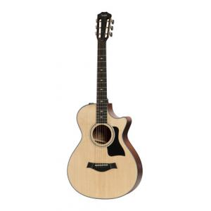 Is Taylor 312Ce-12Fret-V-Class a good match for you?