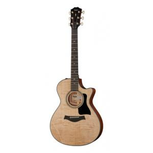 Is Taylor 312ce V-Class a good match for you?