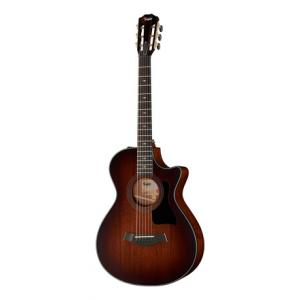 Is Taylor 322ce 12-Fret V-Class a good match for you?