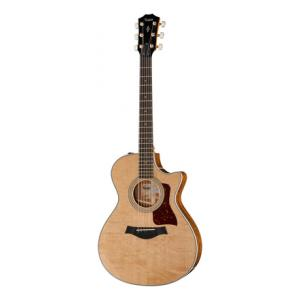 Is Taylor 412Ce V-Class a good match for you?