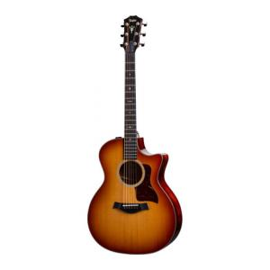 Is Taylor 514ce LTD Koa V-Bracing a good match for you?