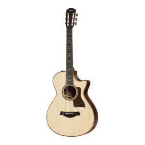 Is Taylor 712ce 12-Fret V-Class a good match for you?