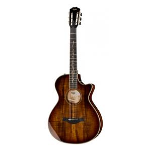 Is Taylor K22ce 12-Fret V-Class a good match for you?