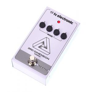 Is TC Electronic 3rd Dimension Chorus a good match for you?