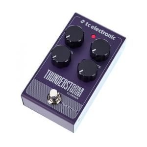 Is TC Electronic Thunderstorm Flanger a good match for you?