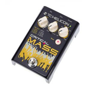 """Take the """"IS IT GOOD FOR ME"""" test for """"TC-Helicon Critical Mass B-Stock"""", read the reviews and join the community!"""