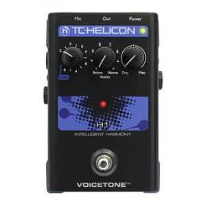 "Take the ""IS IT GOOD FOR ME"" test for ""TC-Helicon Voice Tone H1 B-Stock"", read the reviews and join the community!"