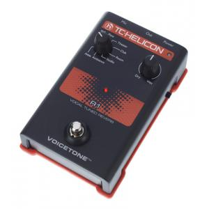 """Take the """"IS IT GOOD FOR ME"""" test for """"TC-Helicon Voice Tone R1 B-Stock"""", read the reviews and join the community!"""