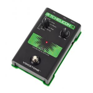 "Take the ""IS IT GOOD FOR ME"" test for ""TC-Helicon VoiceTone D1"", read the reviews and join the community!"