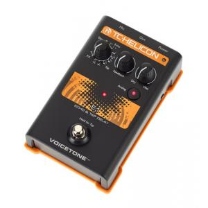 "Take the ""IS IT GOOD FOR ME"" test for ""TC-Helicon VoiceTone E1"", read the reviews and join the community!"