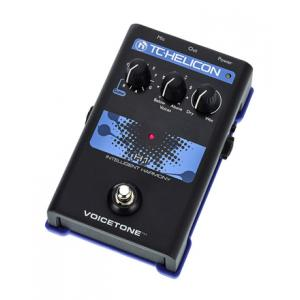 "Take the ""IS IT GOOD FOR ME"" test for ""TC-Helicon VoiceTone H1"", read the reviews and join the community!"