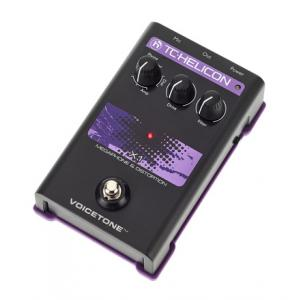 Is TC-Helicon VoiceTone X1 a good match for you?