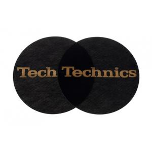 "Take the ""IS IT GOOD FOR ME"" test for ""Technics Slipmat Black/Gold Logo"", read the reviews and join the community!"