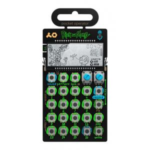 """Take the """"IS IT GOOD FOR ME"""" test for """"Teenage Engineering PO-137 rick & morty"""", read the reviews and join the community!"""