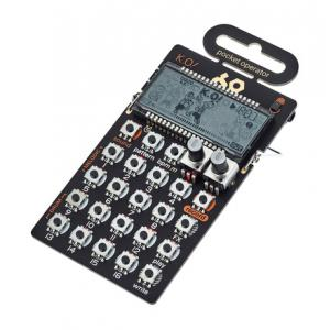 """Take the """"IS IT GOOD FOR ME"""" test for """"Teenage Engineering PO-33 K.O."""", read the reviews and join the community!"""