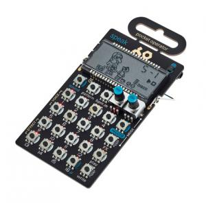 """Take the """"IS IT GOOD FOR ME"""" test for """"Teenage Engineering PO-35 speak"""", read the reviews and join the community!"""