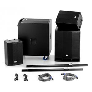 Is the box CL 108/115MKII Power Bundle a good match for you?