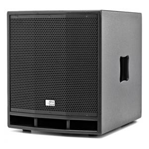 Is the box CL 112 Sub MK II B-Stock a good match for you?