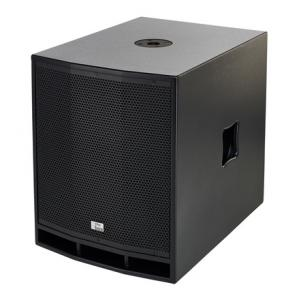 Is the box CL 115 Sub MK II a good match for you?