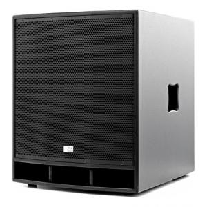 Is the box CL 118 Sub MK II B-Stock a good match for you?