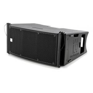 Is the box pro A 10 LA Line Array a good match for you?