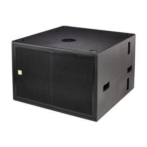 Is the box pro A 121 LA Subwoofer a good match for you?