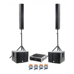"""Take the """"IS IT GOOD FOR ME"""" test for """"the box pro Achat 804/115 Amp Bundle"""", read the reviews and join the community!"""