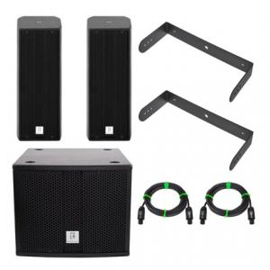 Is the box pro Achat Mini Install Bundle BK a good match for you?